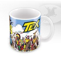 Mug Tex Indiani