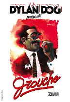 Poster Dylan Dog - Groucho