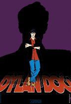 BiPoster Dylan Dog