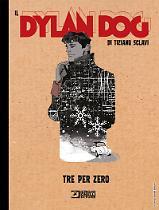 Tre per zero - Il Dylan Dog di Tiziano Sclavi 10 cover