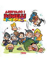 Arrivano i Bonelli Kids