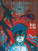 Nascosto nel buio - Creepy Past 01 cover