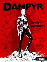Dampyr 218 - Variant