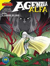 Agenzia Alfa n.41 cover