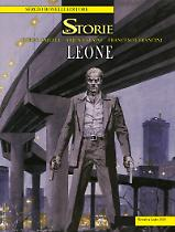 Leone - Le Storie 70 cover