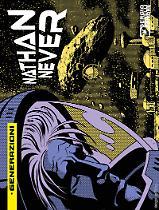Base lunare Alfa - Nathan Never Generazioni 04 cover