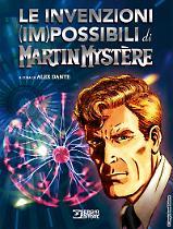 Le invenzioni impossibili di Martin Mystére