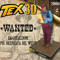 El Morisco. Statuina 3D