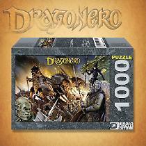 Il puzzle di Dragonero