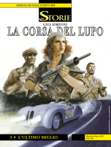 La corsa del Lupo - 3 L'ultimo miglio - Le Storie 78 cover