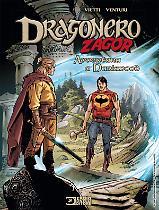 Dragonero. Avventura a Darkwood