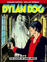 Dylan Dog 4 - Variant inglese