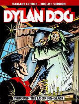 Dylan Dog 10 - Variant English