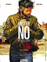 Mister No. California