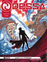 Dopo la fusione - Odessa 01 cover