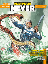 Maxi Nathan Never 17 cover