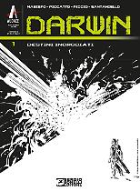 Destini incrociati - Darwin 01 cover