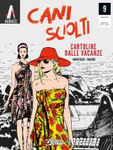 Cartoline dalle vacanze - Cani Sciolti 09 cover