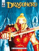 Morte di un eroe - Dragonero 77 cover