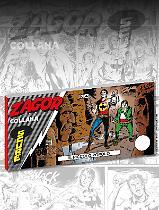 Zagor Collana Scure 4 (di 6) cover
