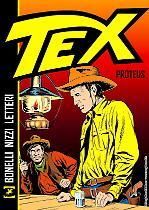Tex Proteus