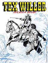 Tex Willer 18 - Variant