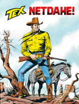 Netdahe! - Tex 716 cover