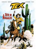 Tex. A sud di Nogales