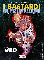 I bastardi di Pizzofalcone. Buio