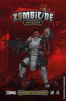 Zombicide Invader. Benvenuti all'Inferno