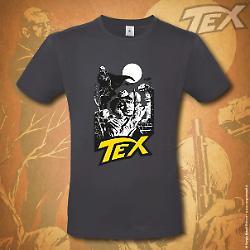 T-shirt Tex - Tama