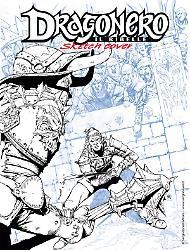 Dragonero Il ribelle 5 - Variant
