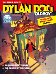 Dylan Dog Oldboy 8