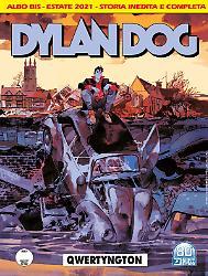 Qwertyngton - Dylan Dog 418 BIS