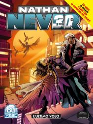 L'ultimo volo - Nathan Never 361