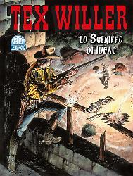 Lo sceriffo di Tubac - Tex Willer 35