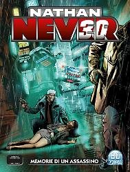 Memorie di un assassino - Nathan Neverv 365