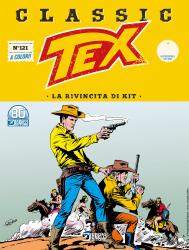La rivincita di Kit - Tex Classic 121