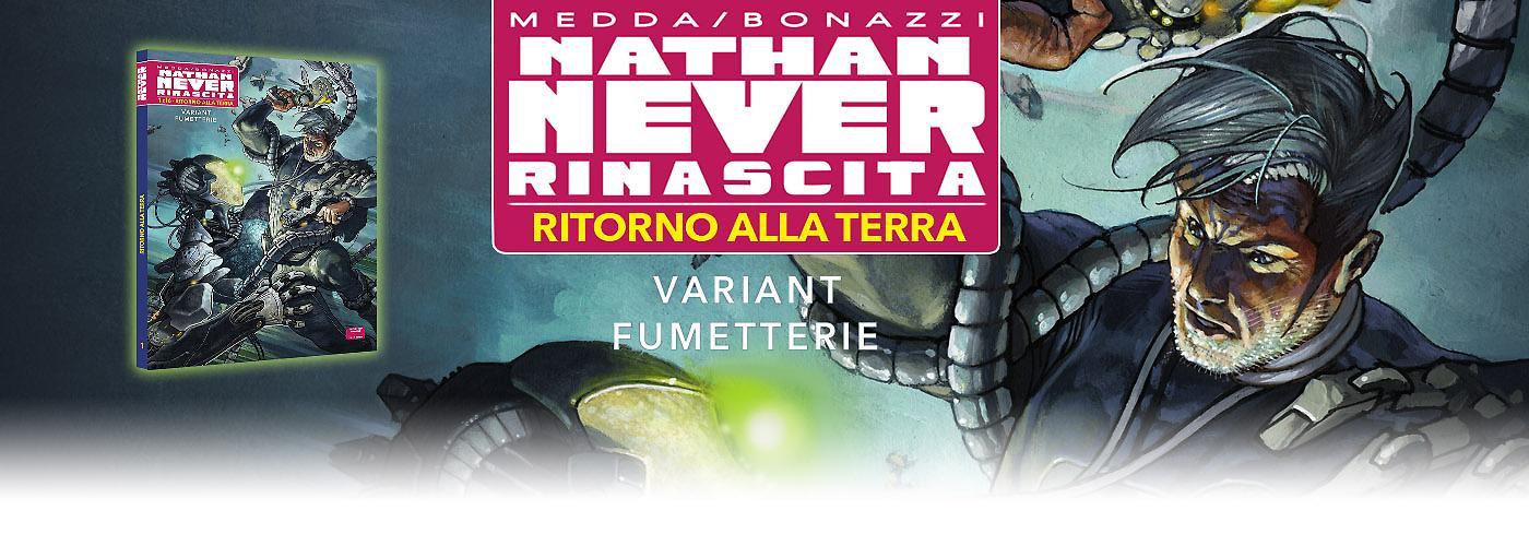 Nathan Never Rinascita 01 variant