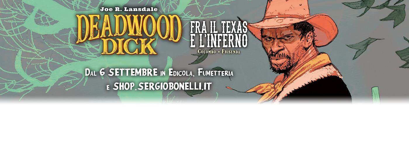 Deadwood Dick 1 e 2