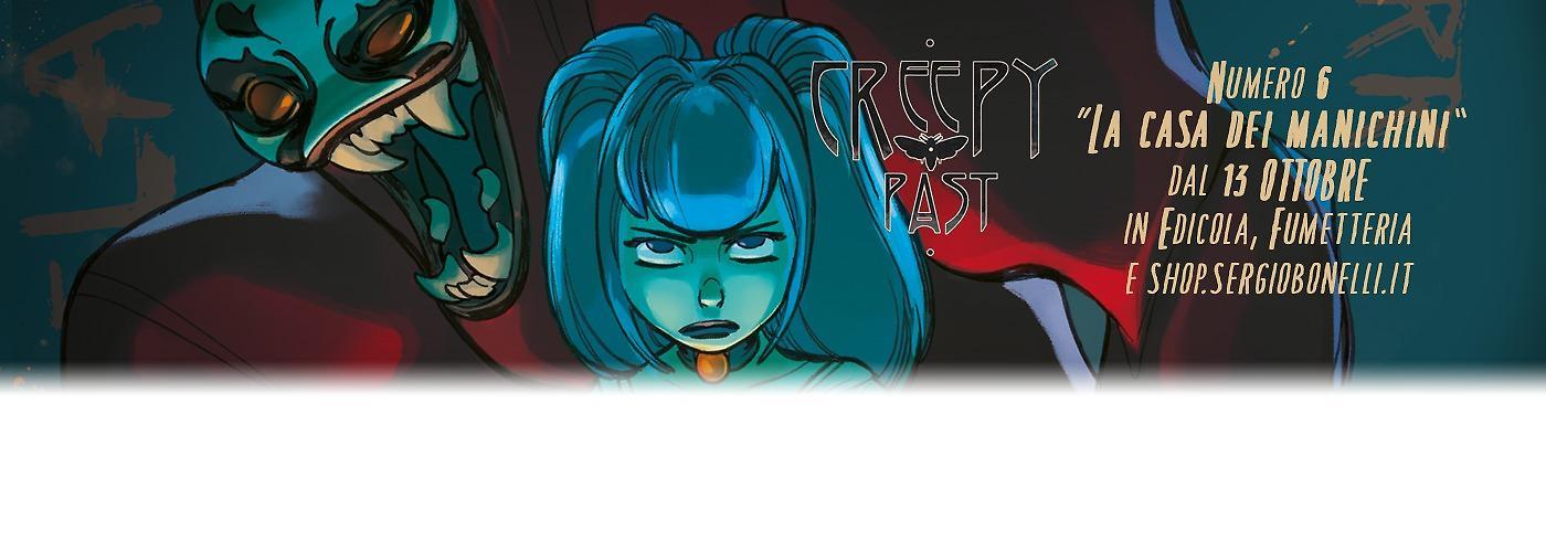 Ecommerce - Creepy Past 06