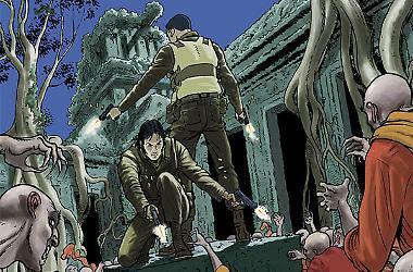 L'ombra di Tziao-Min