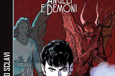 Dylan Dog. Angeli e demoni