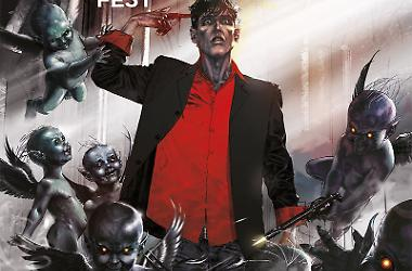 Dylan Dog Color Fest 20