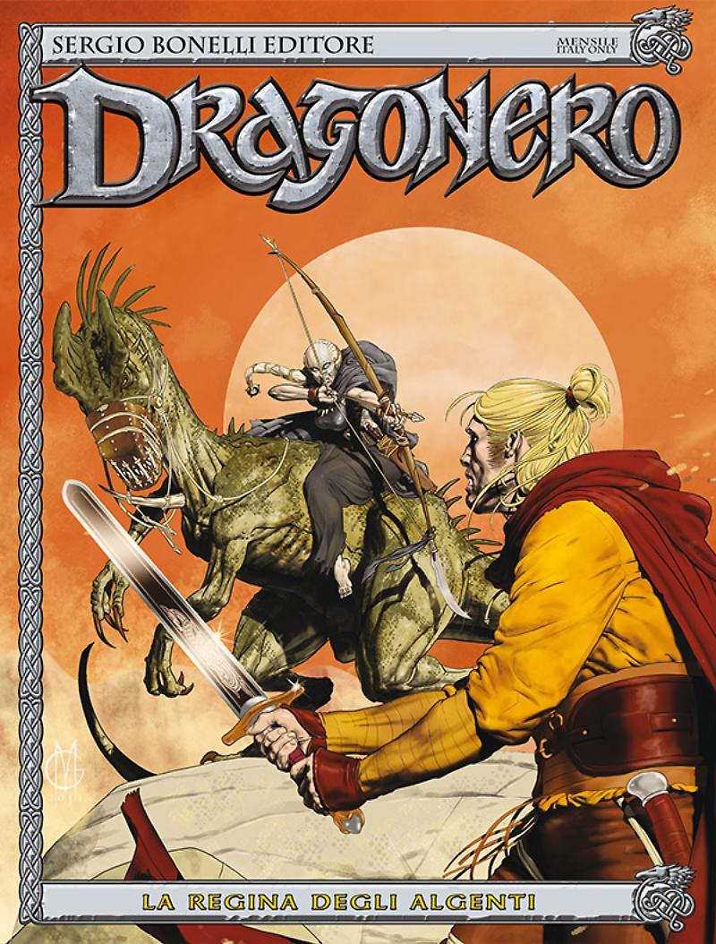 Dragonero #11