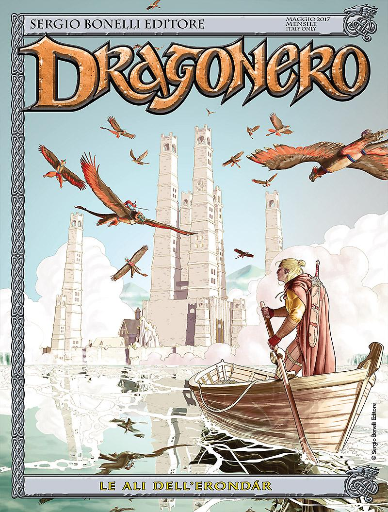 Dragonero #48