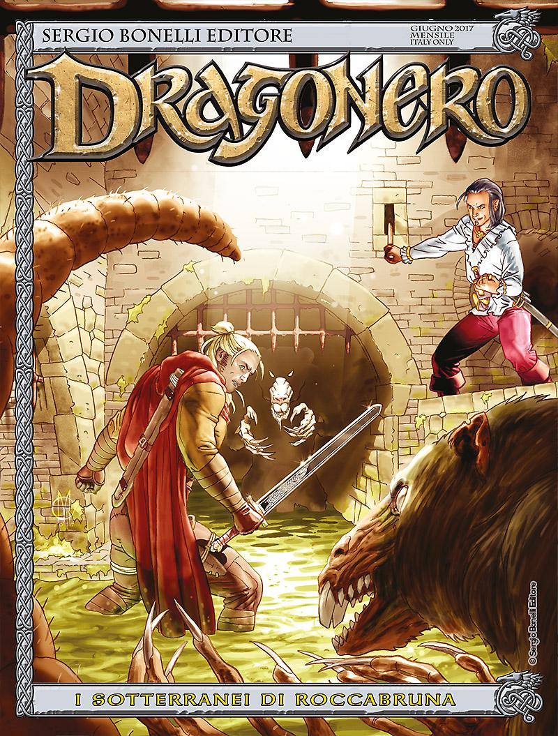 Dragonero #49